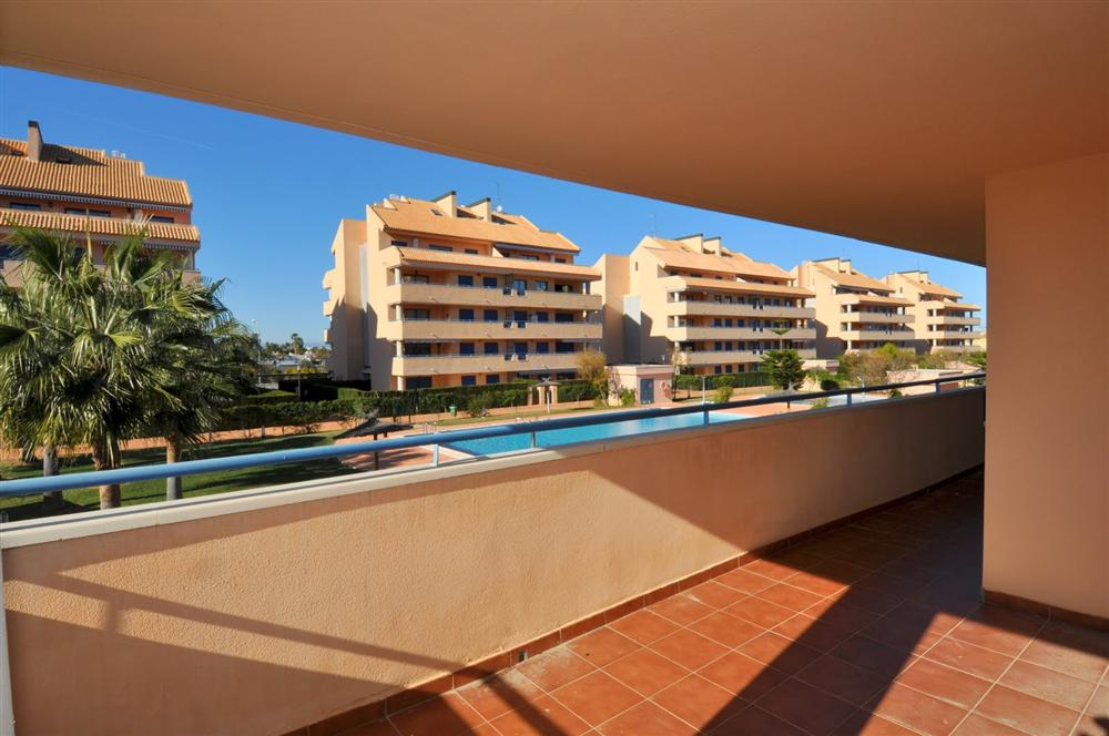 Apartment in Denia Region
