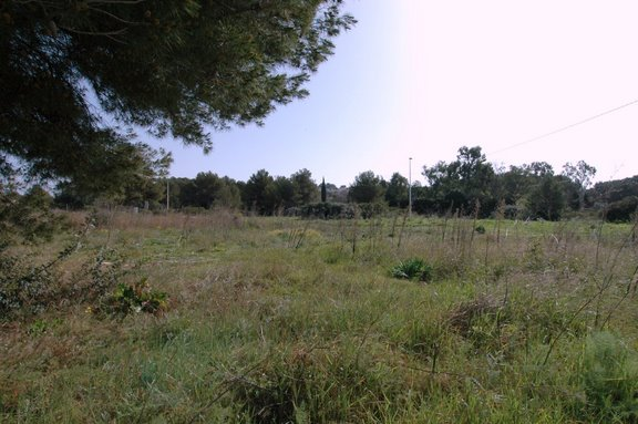 Plot for sale in Javea, Costa Blanca