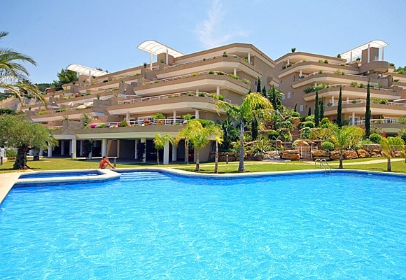 Apartment for sale in Denia Region, Costa Blanca