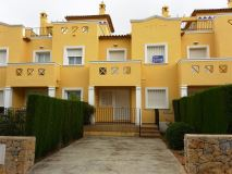 TownHouse For Sale in La Sella