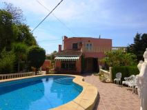 Property For Sale In La Xara