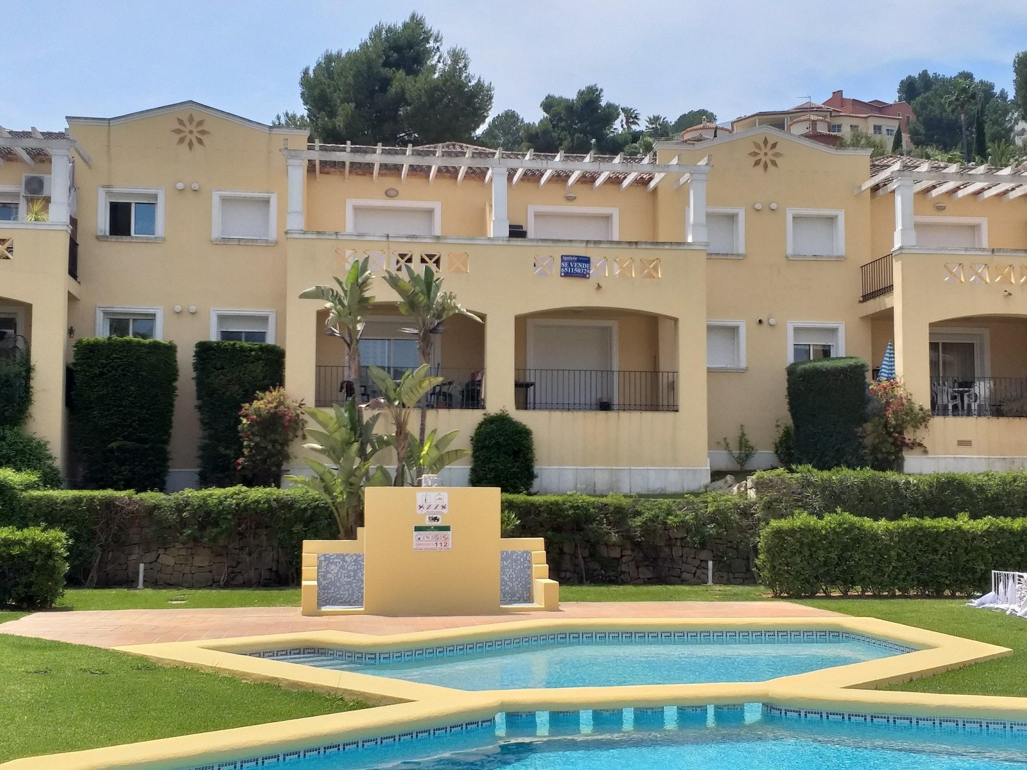 Apartment for sale La Sella