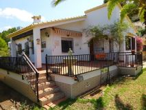 Villa For Sale in La Sella
