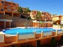 Apartment For Sale in La Sella