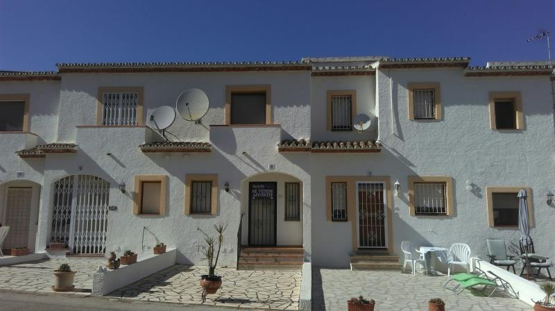 Property For Sale In Pedreguer
