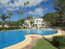 TownHouse For Sale in Pedreguer