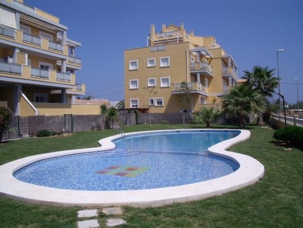 Property For Sale In Denia
