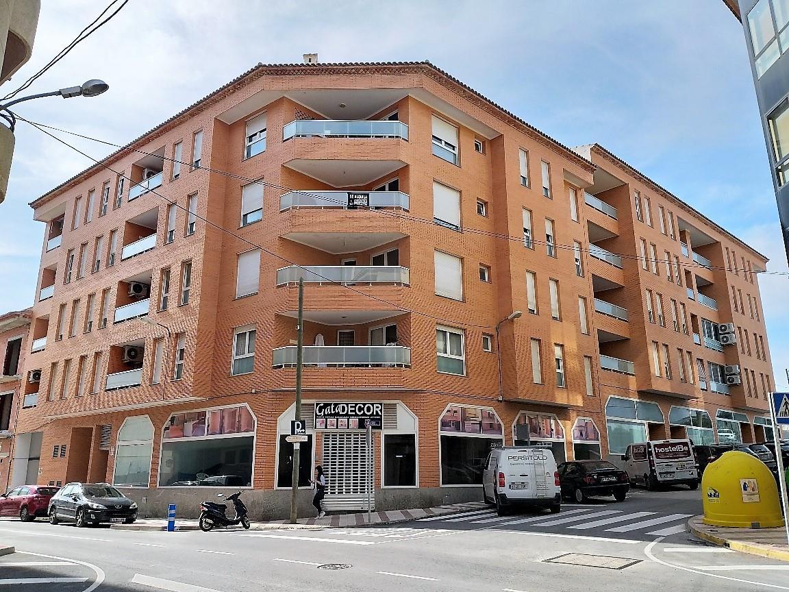 Apartment for sale Gata de Gorgos
