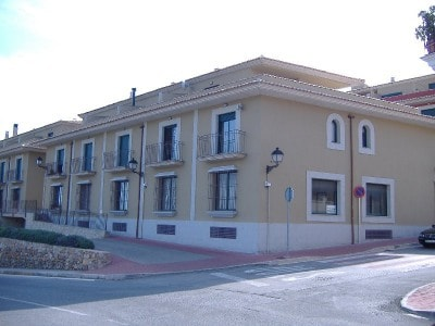 Commercial Property for rent Jesus Pobre
