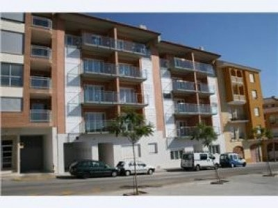 Apartment for rent Pego