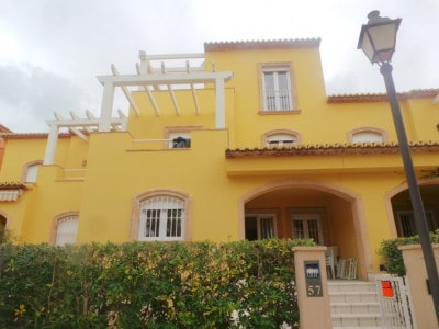 TownHouse for rent Javea