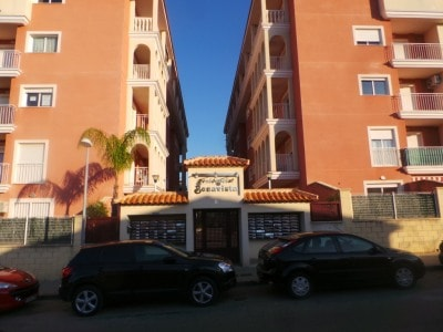 Apartment for rent Pedreguer