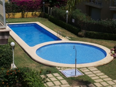 Apartment for rent Javea