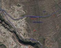 Terrain à vendre à Granadilla