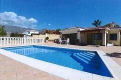 Fristående Hus till salu Playas De Fanabe