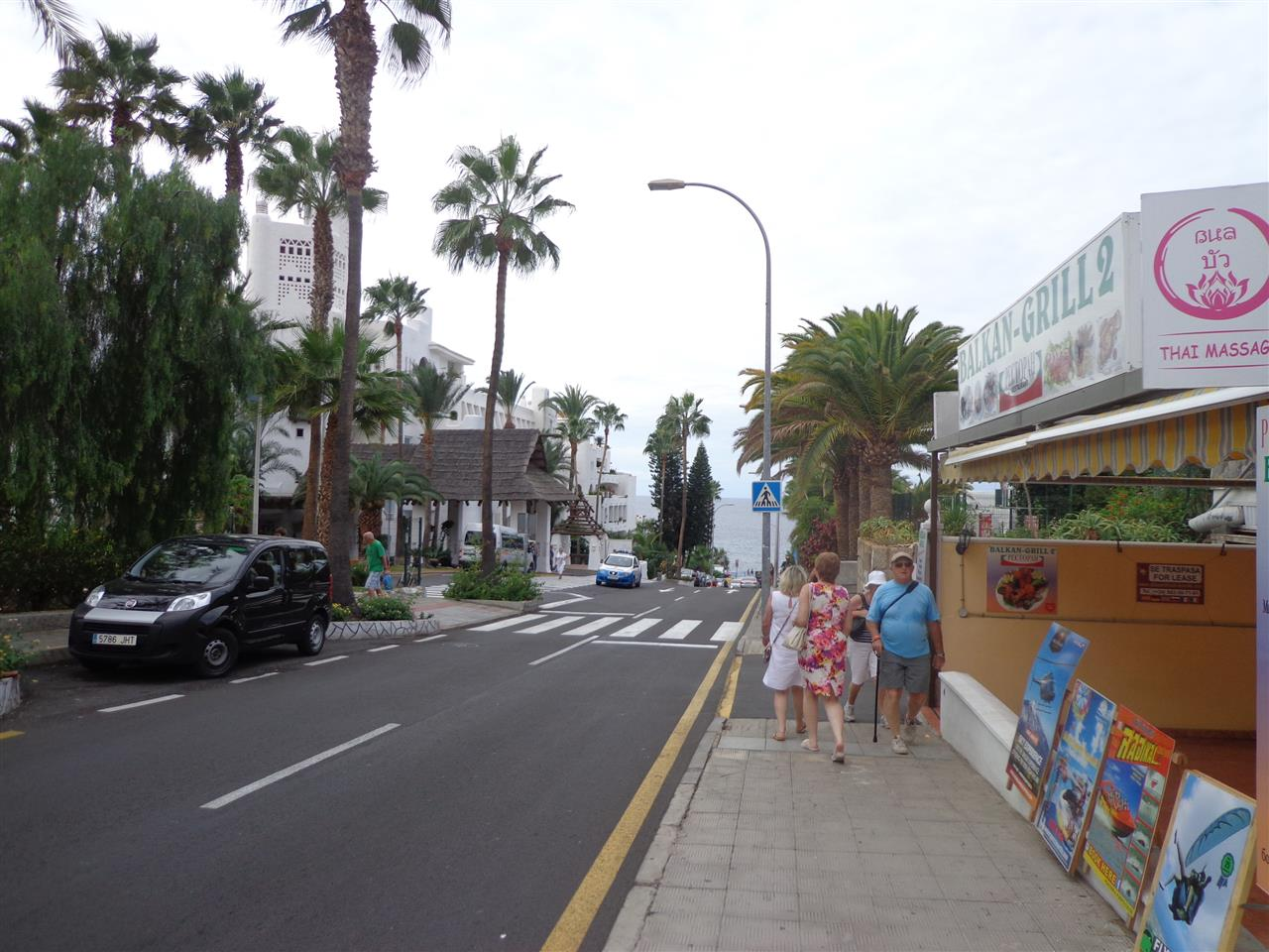 Apartments and villas for sale in Denia