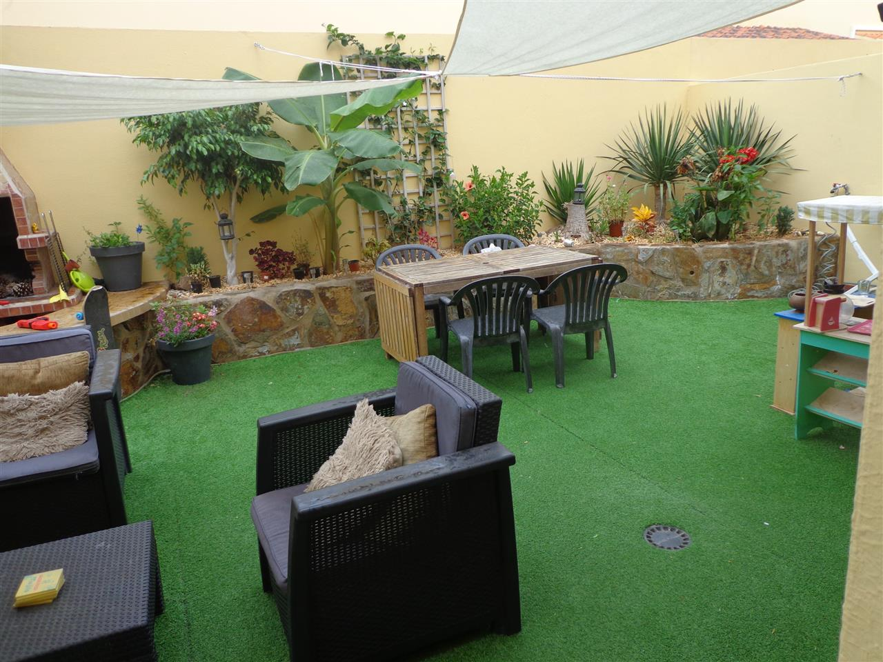 Apartment for sale in Las Chafiras (San Miguel)