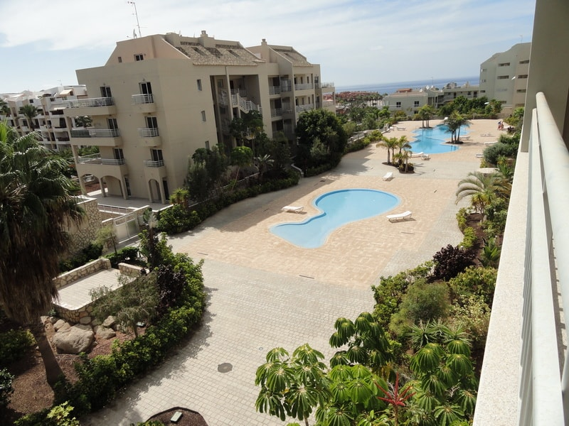 Apartment for rent Palm Mar