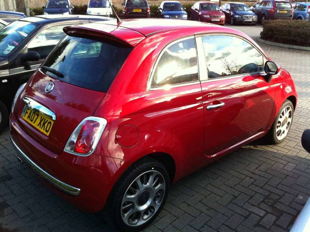 4 - Left Hand Drive Cars For Sale  West Malling