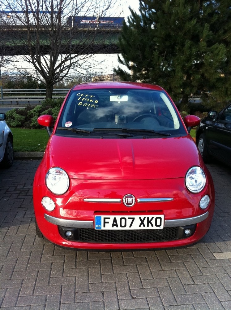 5 - Left Hand Drive Cars For Sale  West Malling