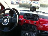 2007 FIAT 500 1.4 SPORT 3dr A/C (Left Hand Drive)