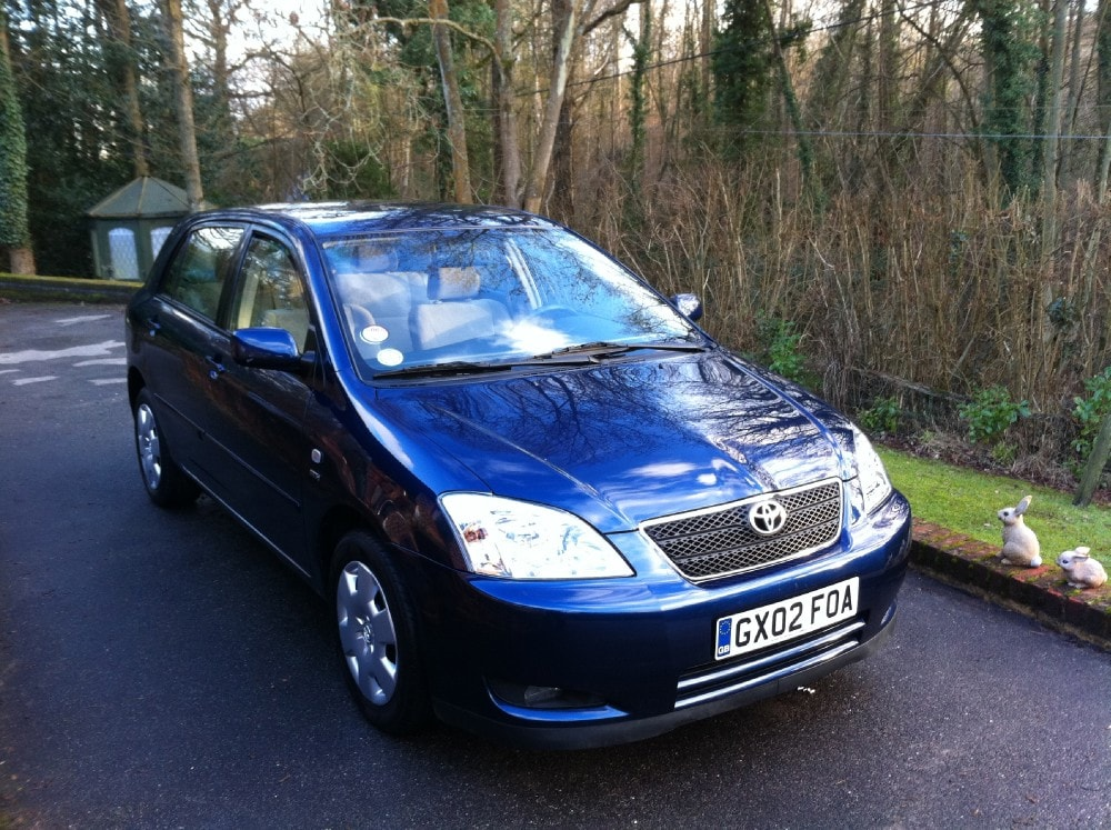 3 - Left Hand Drive Cars For Sale  West Malling
