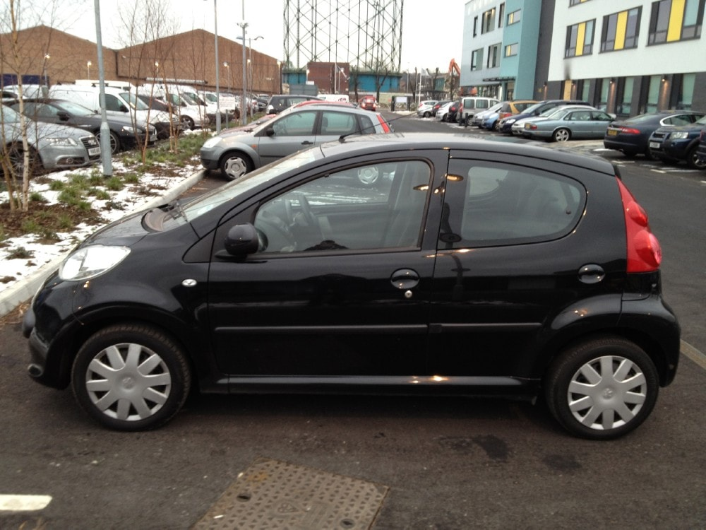 4 - Right Hand Drive Cars For Sale  Dartford