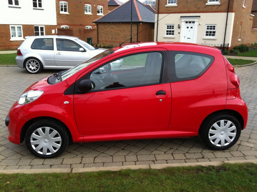 5 - Right Hand Drive Cars For Sale  Dartford