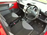 2007 (57) PEUGEOT 107 URBAN LITE 1.0 RED 3dr