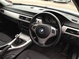 2006 BMW 320D SE - SILVER 4dr SALOON - CLIMATE CONTROL - Tax & MOT