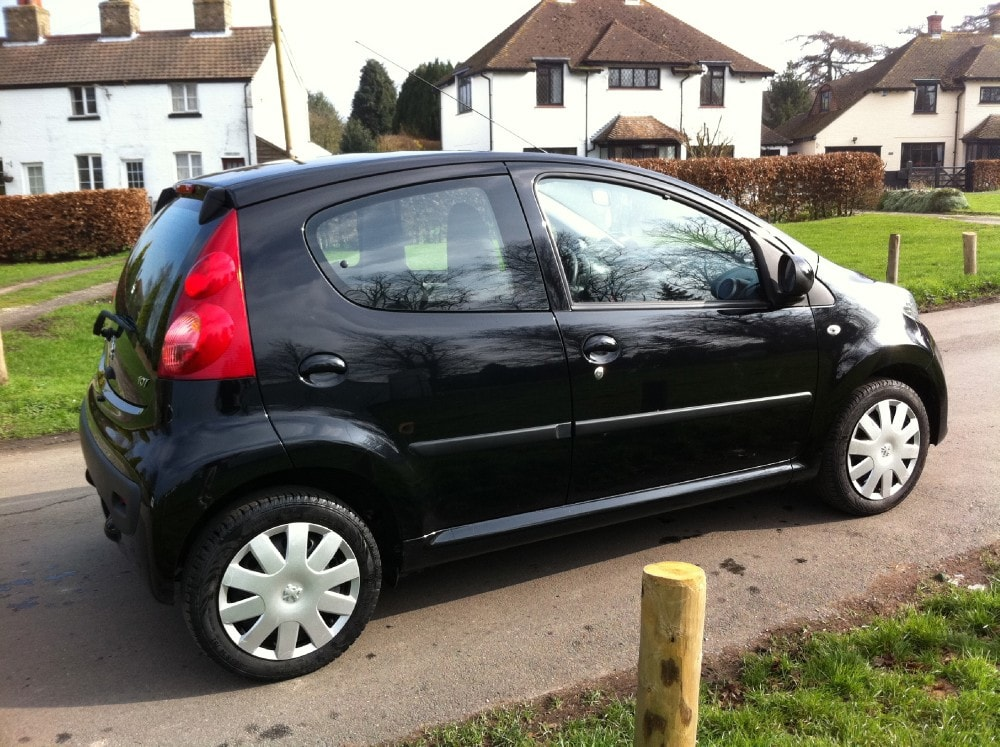 6 - Left Hand Drive Cars For Sale  West Malling
