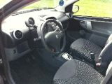 2007 PEUGEOT 107 1.0 URBAN 5dr A/C (Left Hand Drive)