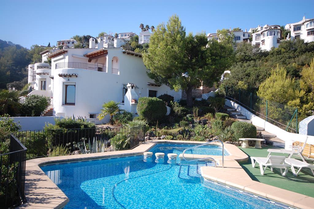 Apartment in Monte Pego