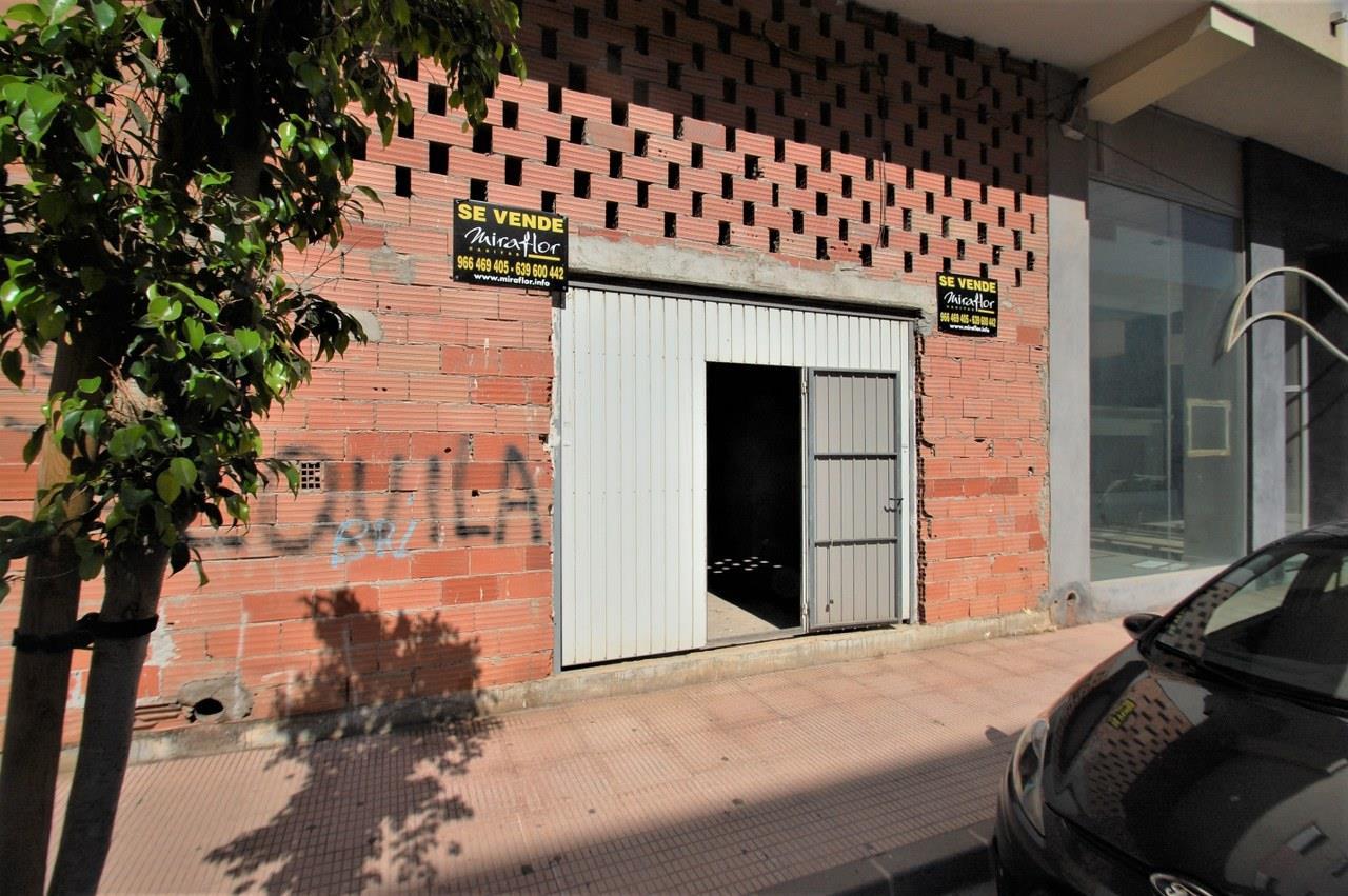 Business for sale El Vergel-Els Poblets