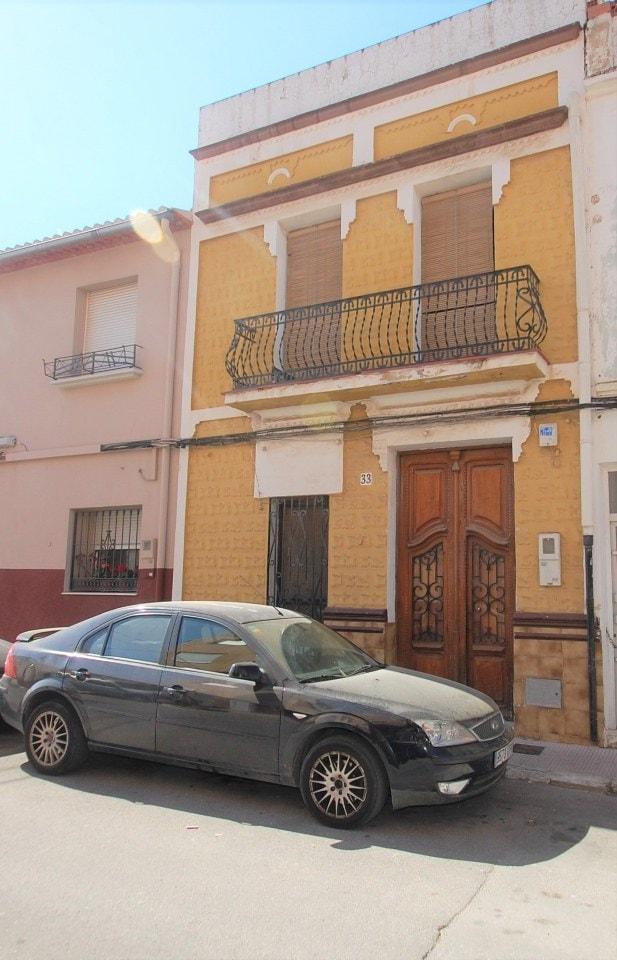 Townhouse in El Vergel-Els Poblets