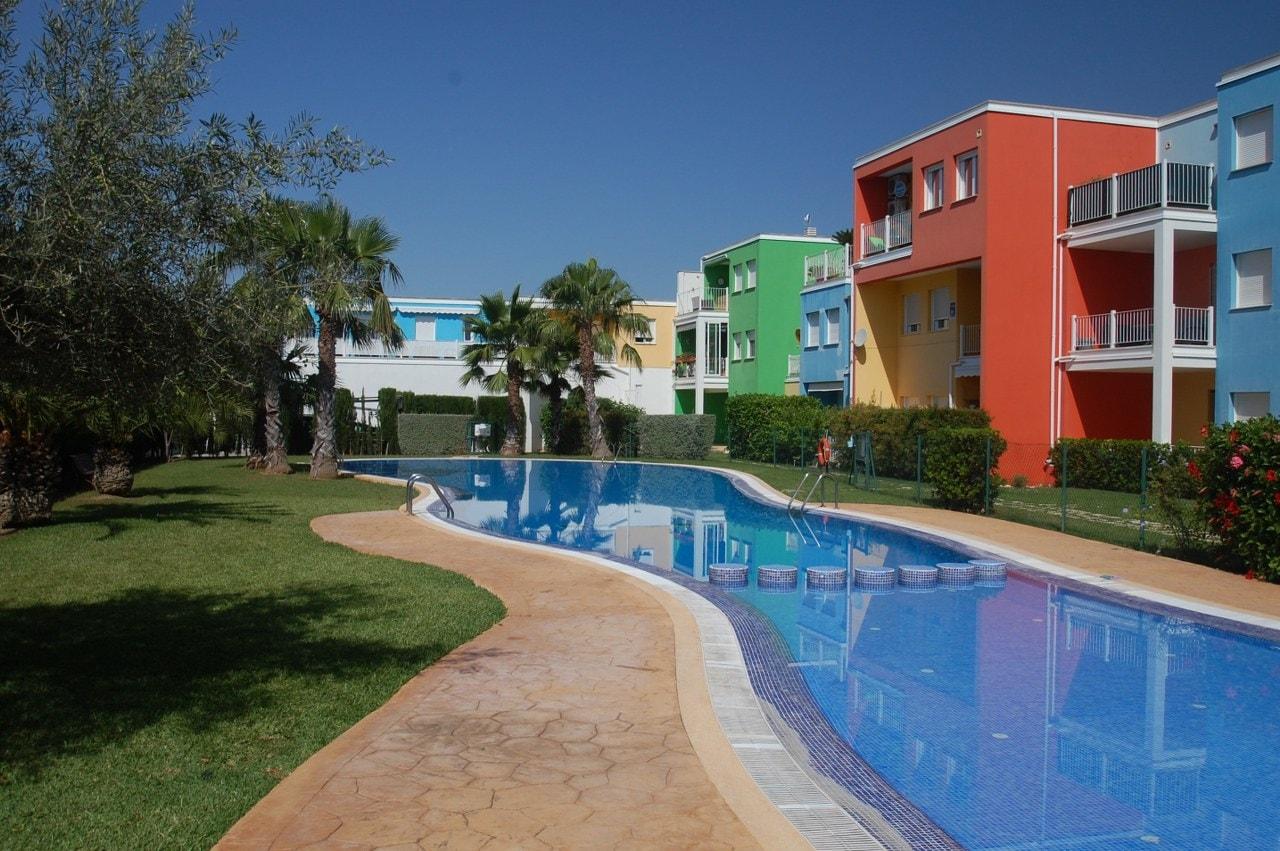 Penthouse in El Vergel-Els Poblets
