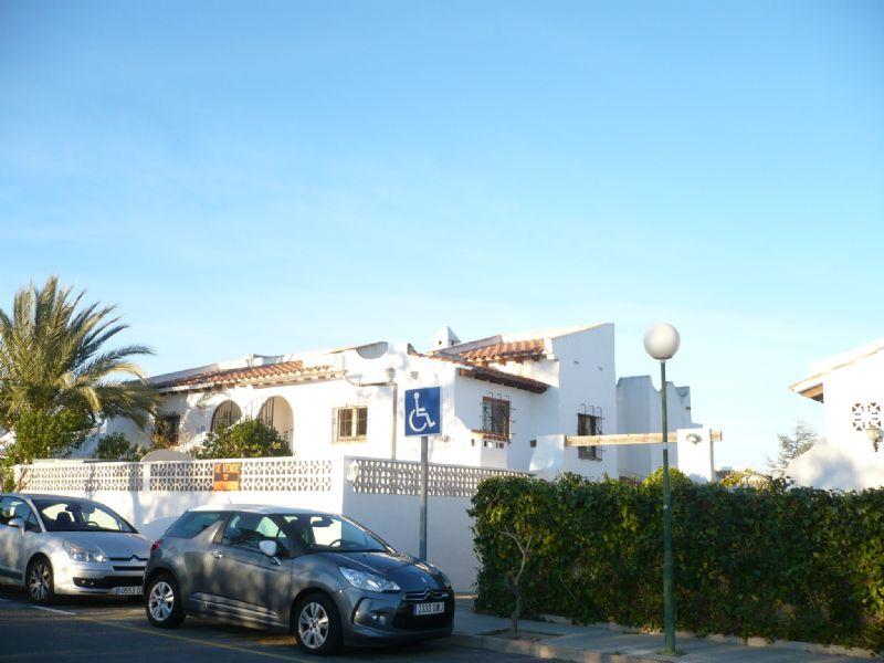 Villa for sale La Nucia
