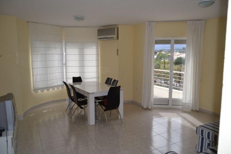 Apartment for sale Altea