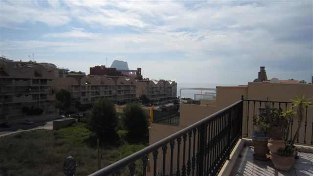 Apartment for sale Calpe