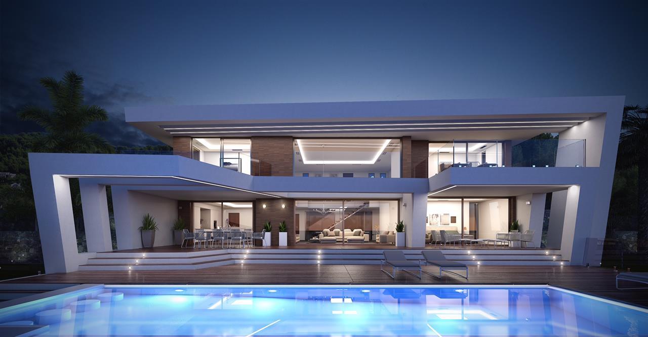 Luxury Villa for sale Javea