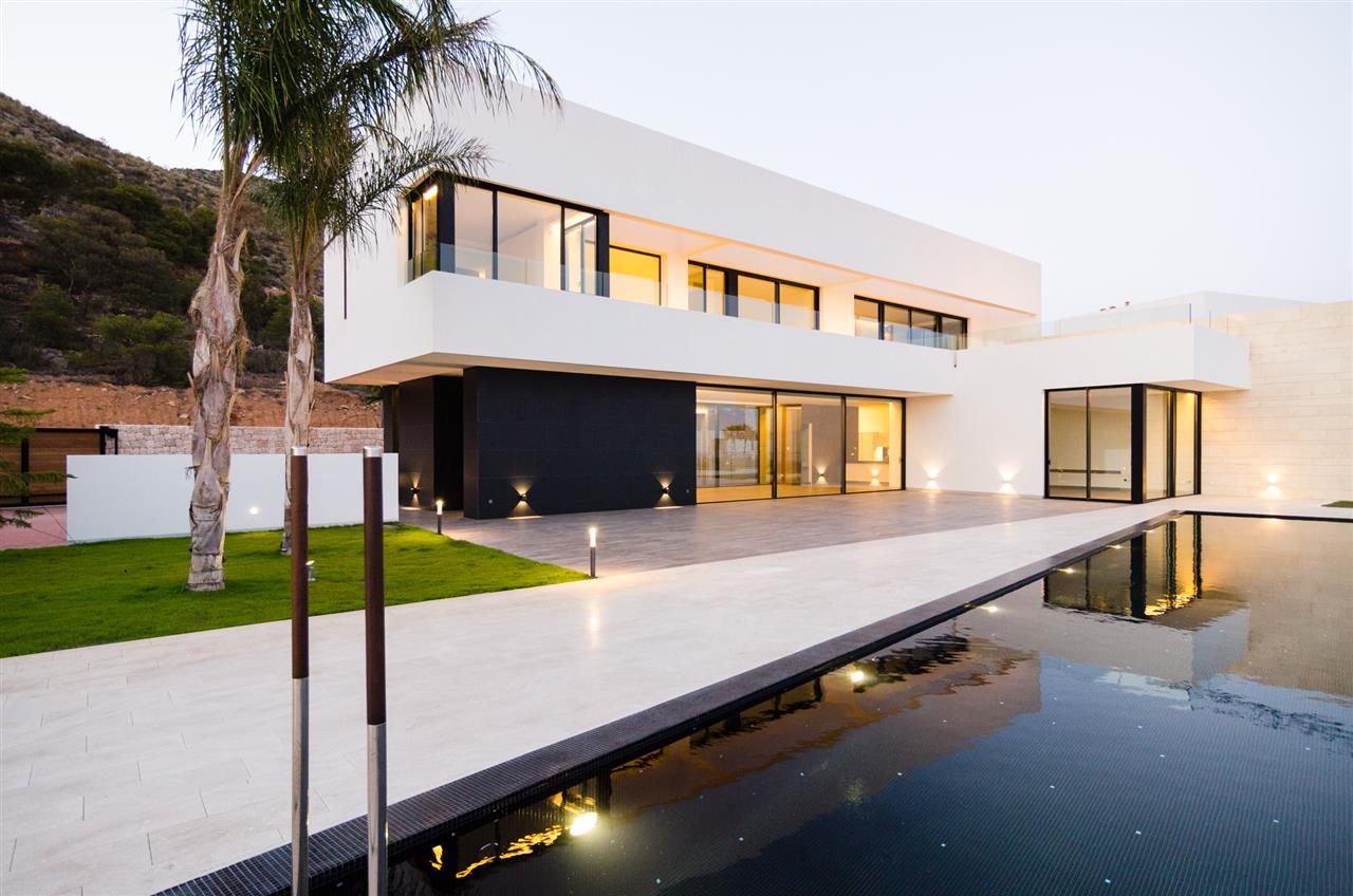 Luxury Villa for sale Finestrat