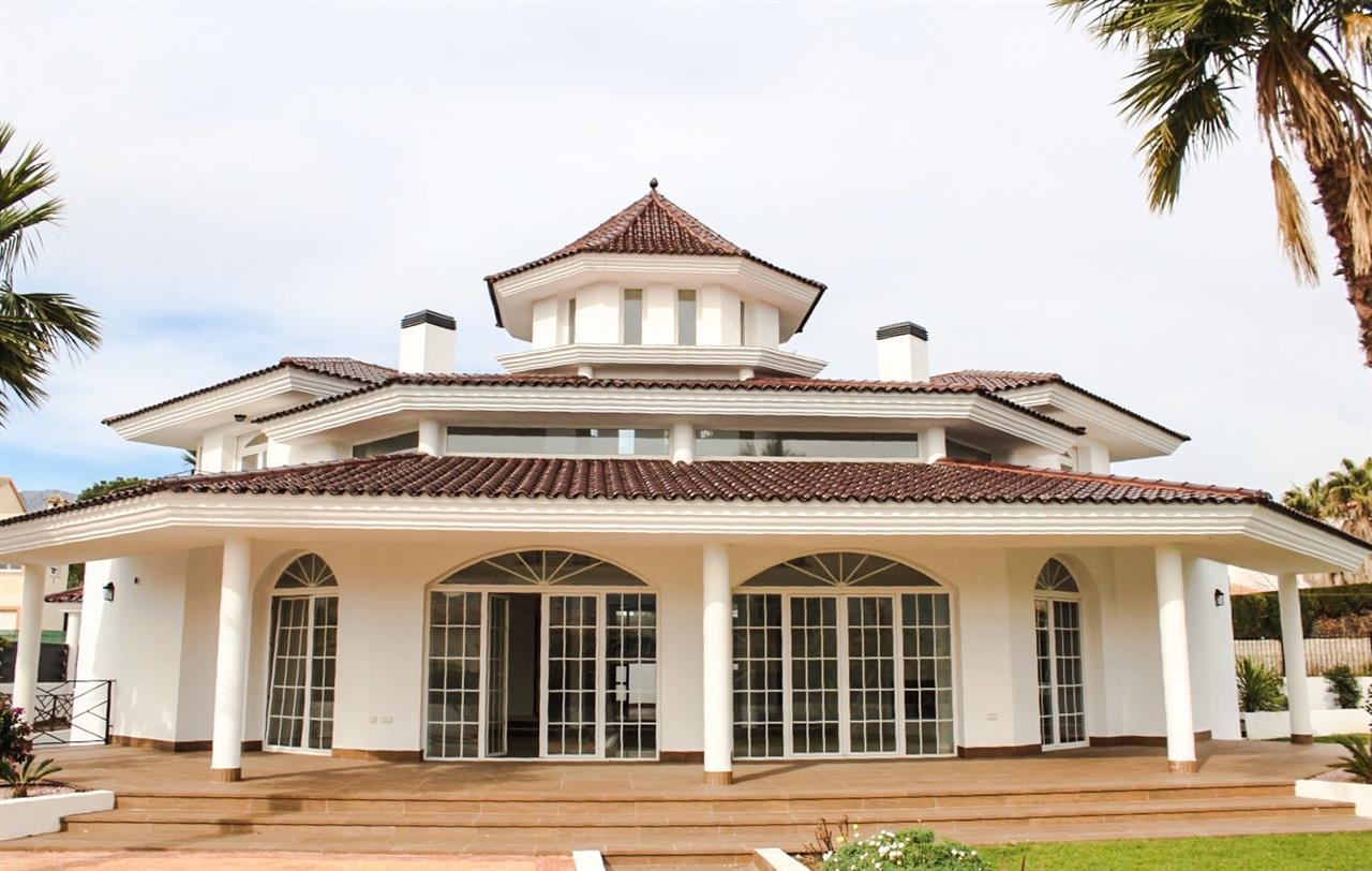 Luxury Villa for sale L\\\'Alfaz Del Pi