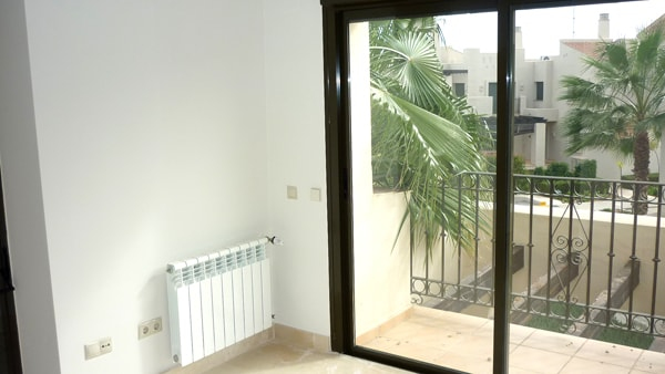 Townhouse for sale in Roda Golf Resort