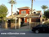 Villa for sale, Campoamor