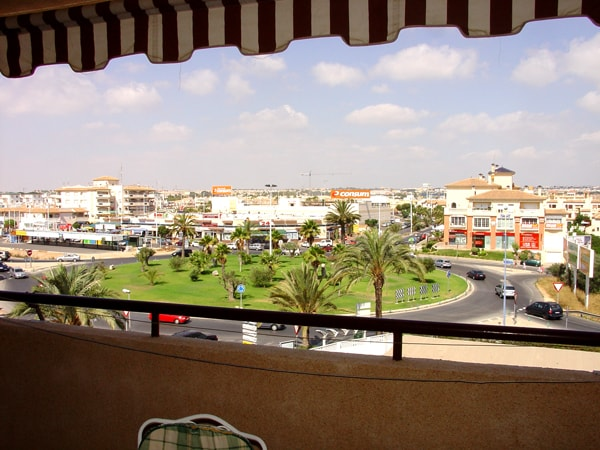 Apartment for sale in La Zenia