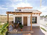 Villa for sale, Rojales