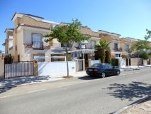 Townhouse for sale, Torre de la Horadada