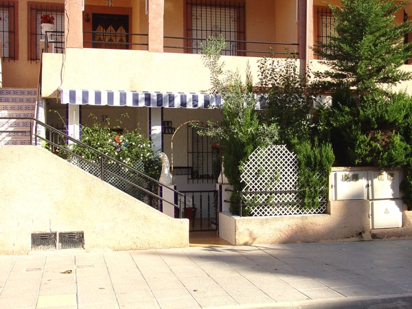 Apartment for sale in Torre de la Horadada