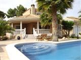 Villa for sale, Campoverde