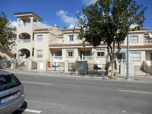 Townhouse for sale Campoverde